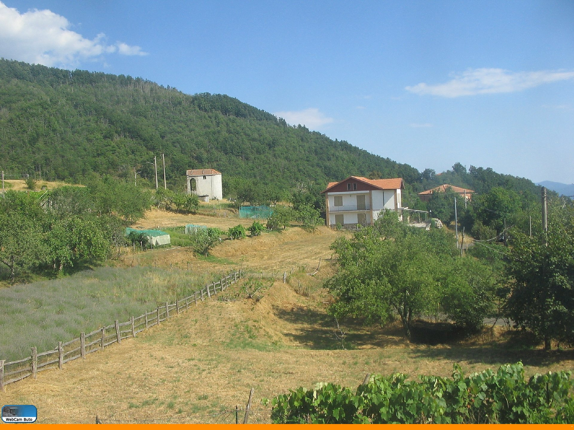 Webcam Buto di Varese Ligure SP