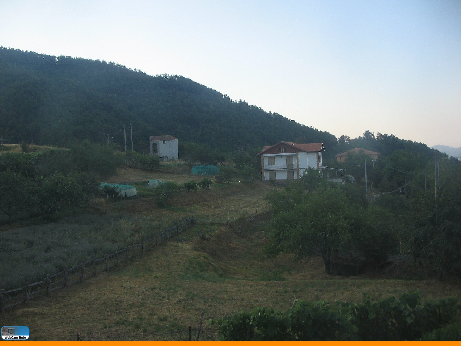 Webcam Val di Vara